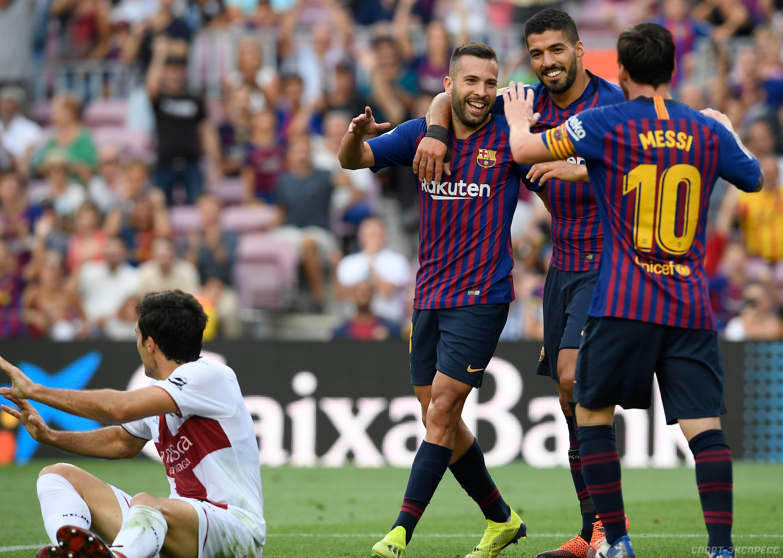Барселона – Жирона. Точный прогноз на матч 23.09.2018