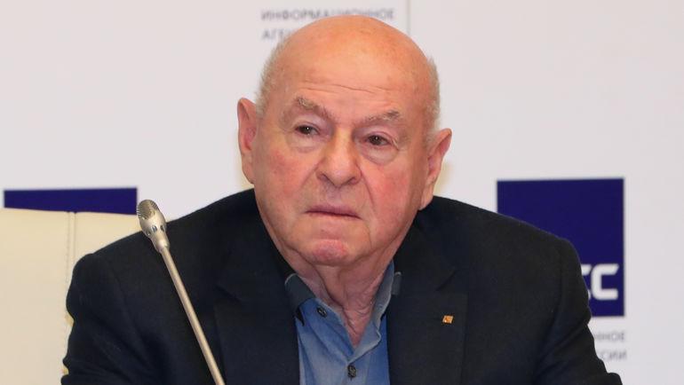 Владимир КАМЕЛЬЗОН.