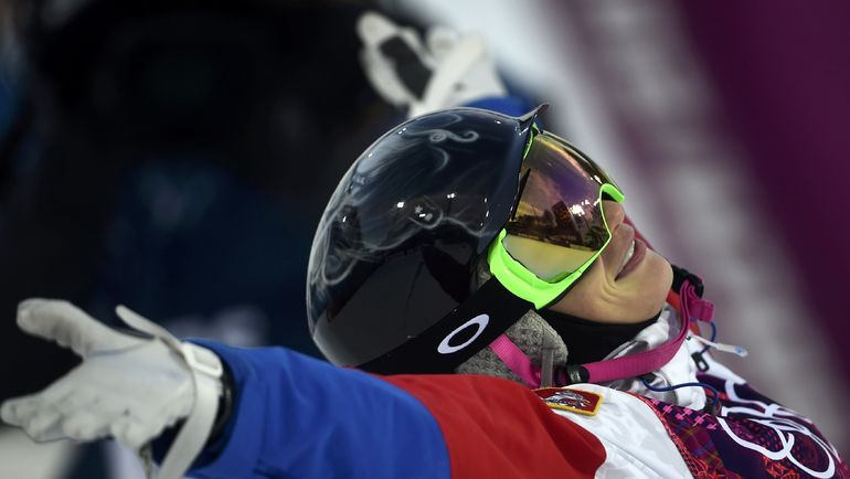 Марика ПЕРТАХИЯ. Фото Reuters