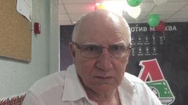 Валерий Баринов:
