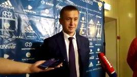 Александр Алаев: