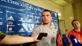 Антон Заболотный: