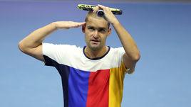 Михаил ЮЖНЫЙ сыграет в Санкт-Петербурге свой последний официальный турнир в карьере.