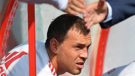 Артем Дзюба и его партнеры после тренировки в Новогорске отправились в Трабзон.
