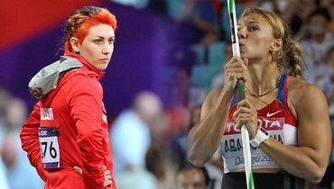 Звезды российского спорта признали наказание за допинг. Зачем?