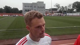 Павел Могилевец.
