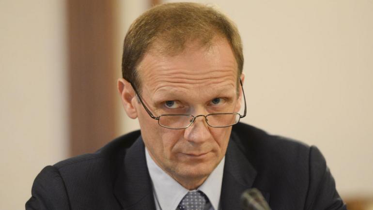 Владимир Драчев. Фото Сергей Вдовин