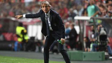 Лига наций: Луческу перевернул матч заменой, Манчини проиграл Португалии