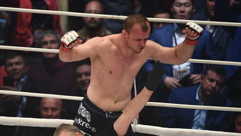 Александр Шлеменко. Фото Рамиль Ситдиков/РИА Новости