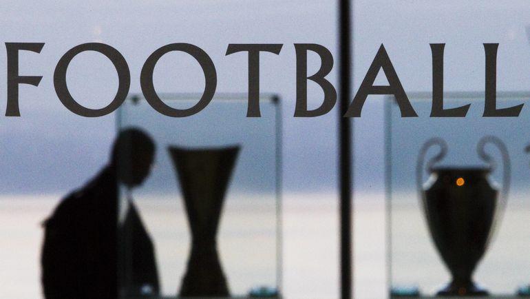 УЕФА планирует создать еще один клубный турнир. Фото REUTERS