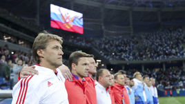 Что нужно России для выхода на Олимпиаду