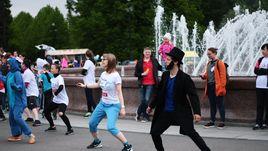 В Петербурге пройдет благотворительный забег