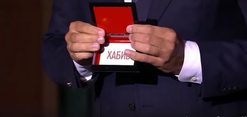 """Эфир передачи """"Вечерний Ургант"""" от 12 сентября 2018 года."""