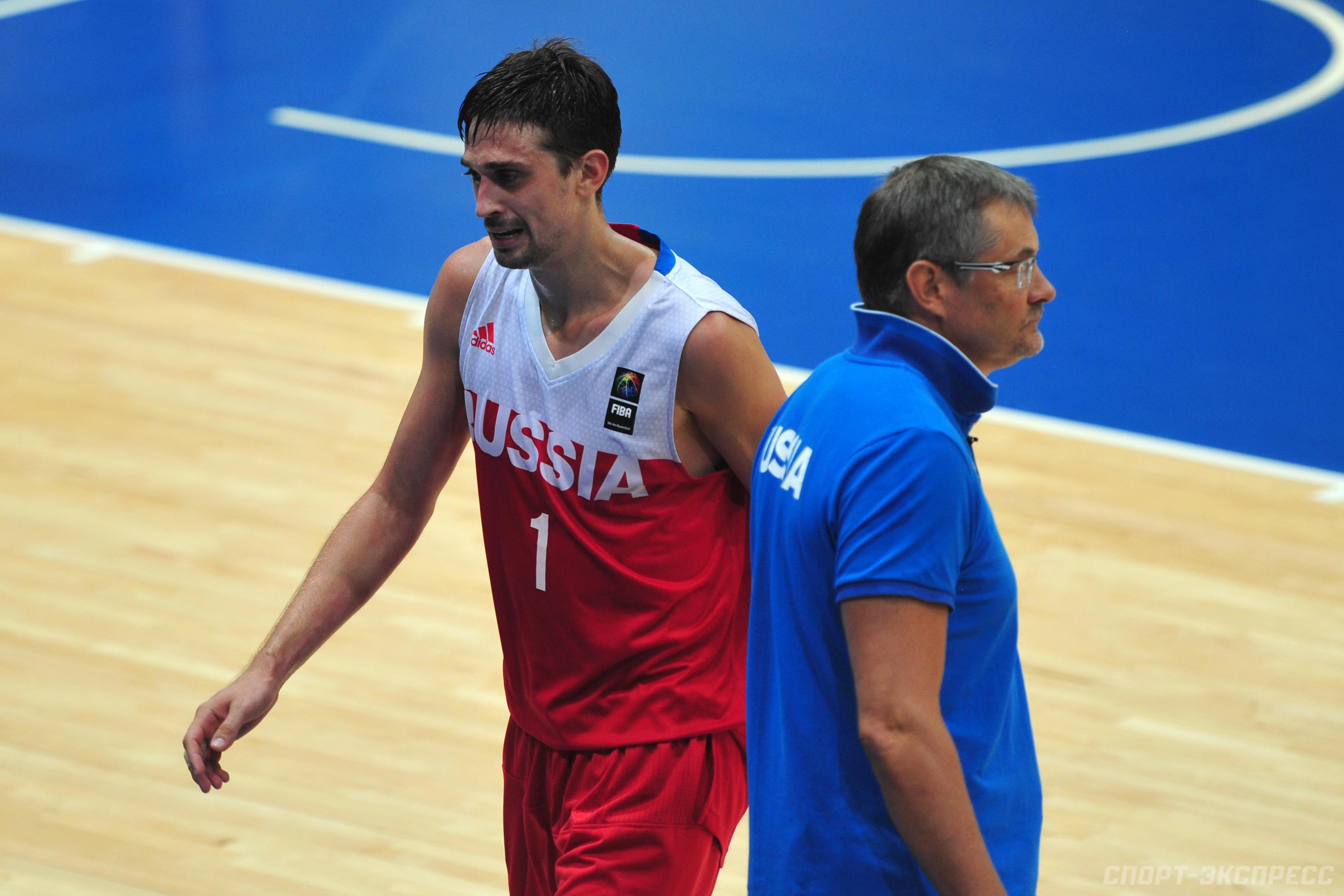 e4b444ce Россия - Чехия. Баскетбол, отборочный турнир чемпионата мира-2019 ...