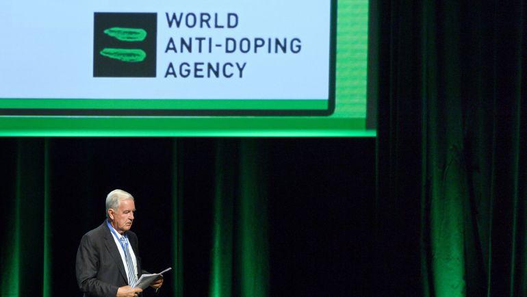 ВАДА: что делать с РУСАДА? Фото AFP