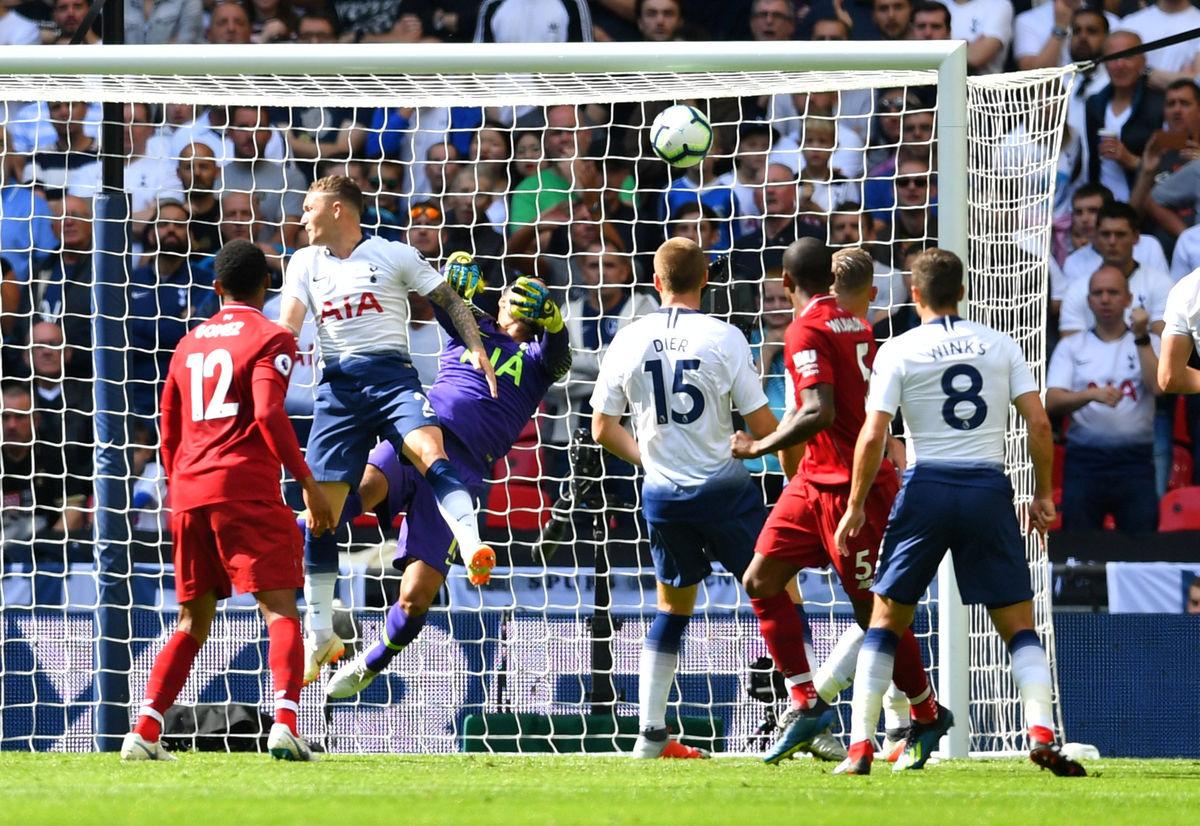 Ливерпуль – Тоттенхэм прогноз на игру Кубка Лиги