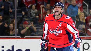 Овечкину уже 33. В таком возрасте суперзвезды НХЛ много не забивали