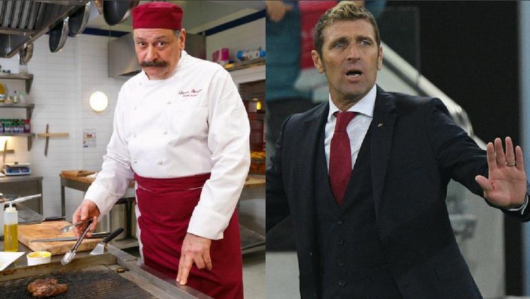 Дмитрий Назаров vs Массимо Каррера: жарить мясо?