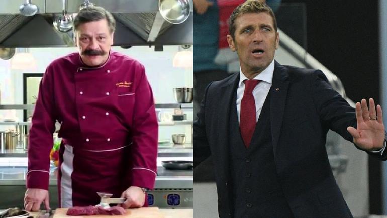 Дмитрий Назаров vs Массимо Каррера: резать мясо?