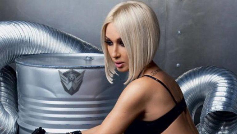 Лера Кудрявцева. Фото instagram.com