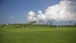 22-летняя гольфистка убита на поле для гольфа