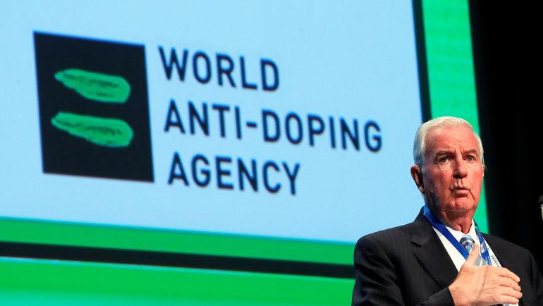 Президент ВАДА Крейг Риди. Фото REUTERS