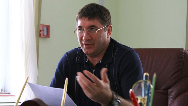 """2012 год. Александр Кожевников. Фото Юрий Голышак, """"СЭ"""""""