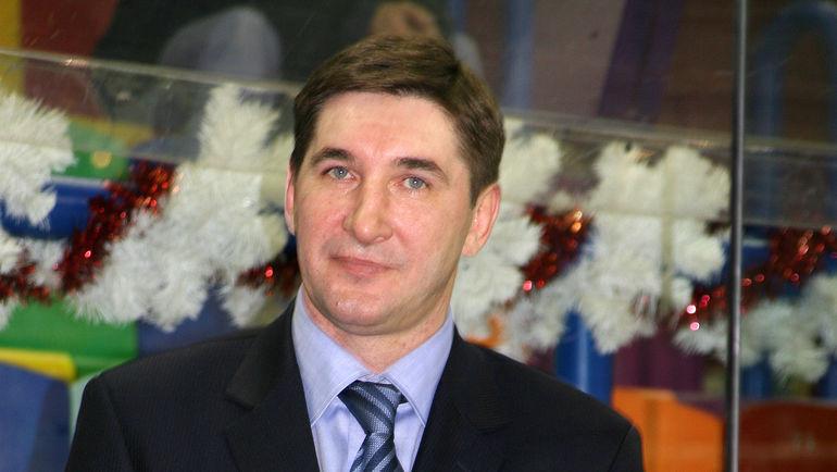 Александр Кожевников. Фото Динара Кафискина