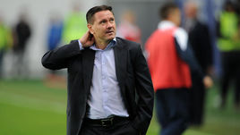 Аленичев возвращается в Красноярск, Карпин попробует приблизиться к