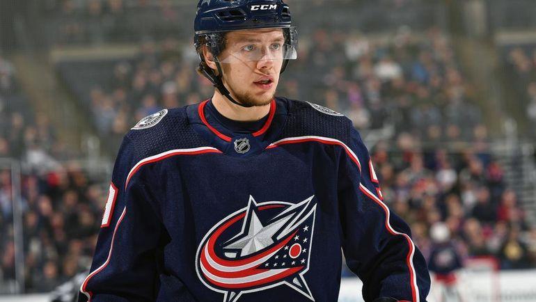 Артемий Панарин. Фото НХЛ