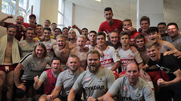 Глушаков и Ещенко сыграли в молодежном дерби. Ничего не показали