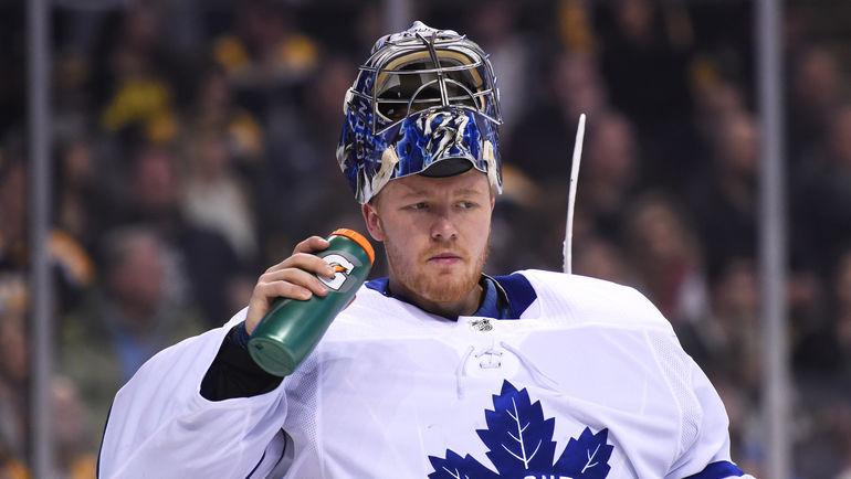 """Раздутый фаворит НХЛ. """"Торонто"""" не так хорош, как считают за океаном"""