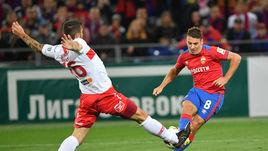 Премьер-лига-2018/19. 8-й тур.