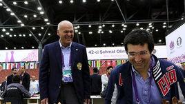 Сильнейшая в истории шахматная Олимпиада