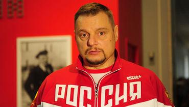Владимир Алекно.
