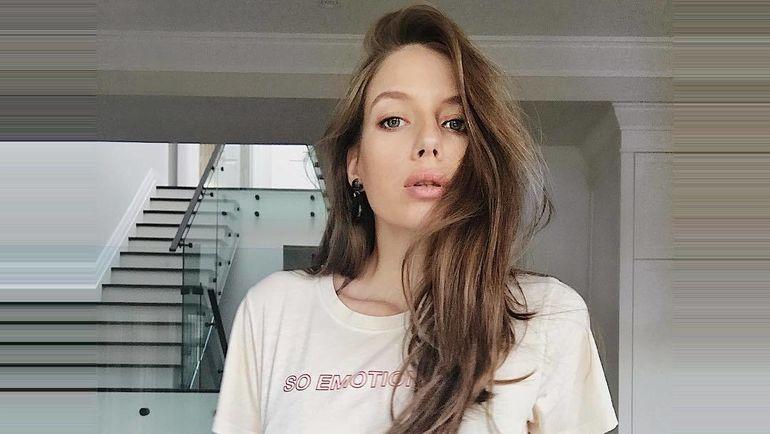 Маргарита Зайцева. Фото instagram.com