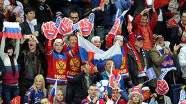 ЧМ-2023 - в Петербурге! На самой большой арене в мире