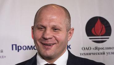 Боец, президент, отец трех дочерей. Федору Емельяненко - 42