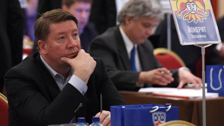 Яри Курри. Фото photo.khl.ru