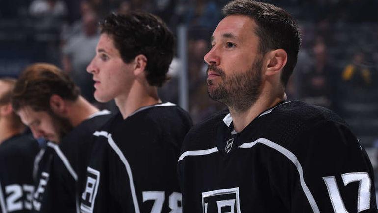 Илья Ковальчук (справа). Фото НХЛ