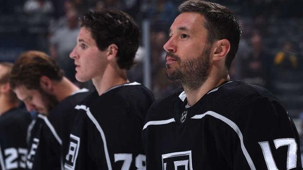 Лос-Анджелес – Анахайм – 0:3, предсезонные матчи НХЛ, 30 сентября, интервью Ильи Ковальчука