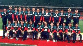 Чемпионы Олимпиады 1988 года. Где они сейчас?