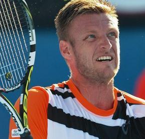 Грот вышел в четвертьфинал турнира в Брисбене