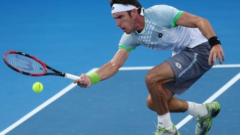 Майер сыграет с Беннето в четвертьфинале турнира в Сиднее