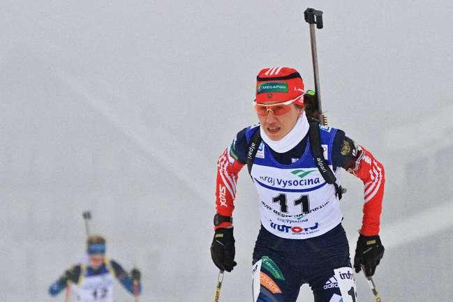 Дарья ВИРОЛАЙНЕН. Фото AFP