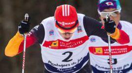 Френцель одержал третью победу на этапе Кубка мира в Зеефельде