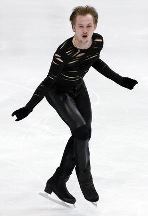 Сергей ВОРОНОВ. Фото Reuters