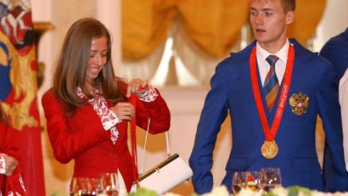 Каниськина, Кирдяпкин, Канайкин, Борчин и Бакулин дисквалифицированы за допинг