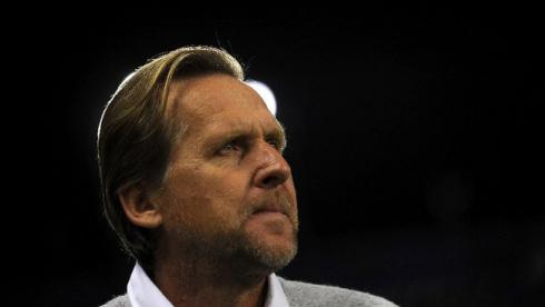 Шустер - претендент на пост главного тренера