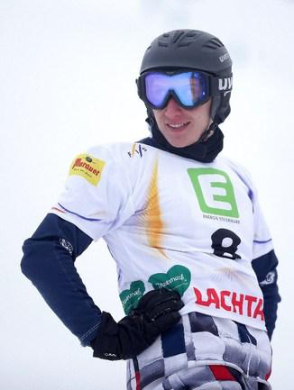Чемпион мира-2015 Андрей СОБОЛЕВ Фото AFP